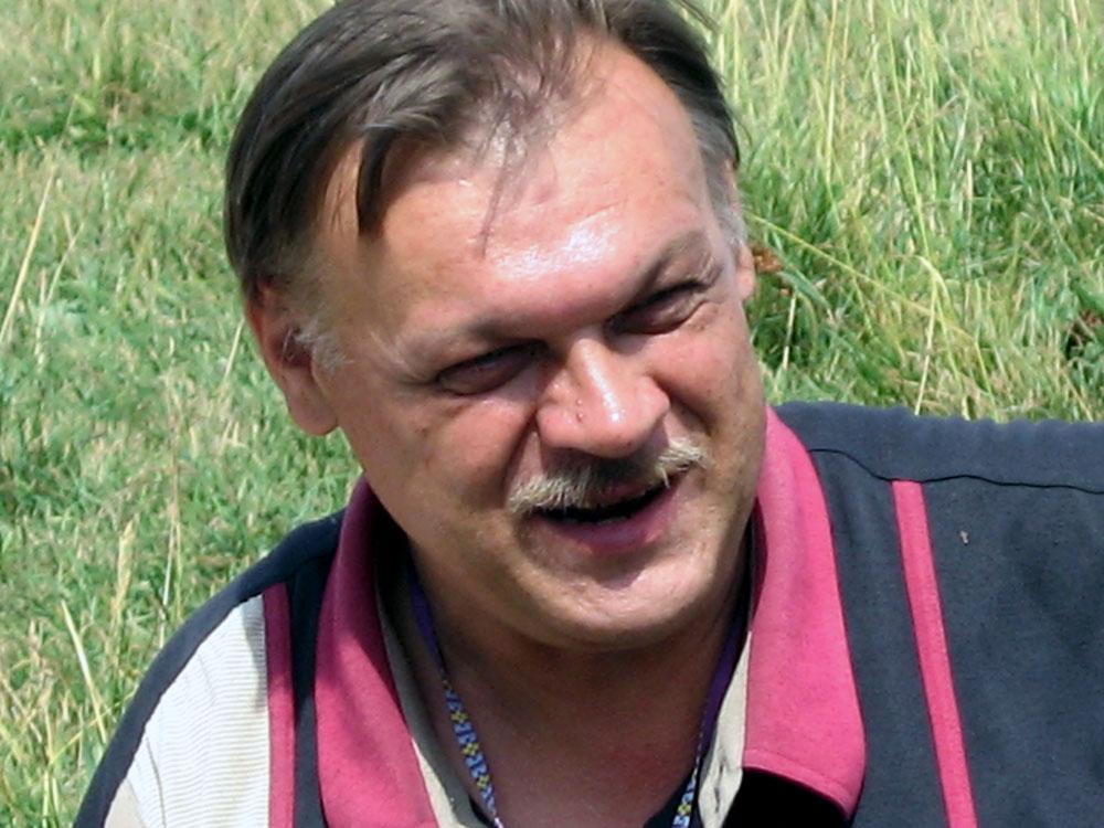 Страницы RW3VA. История радиолюбительства во Владимирской области. Владыкин Александр Владимирович - RV3VA
